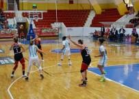BENTLEY - Bilyoner Kadınlar Basketbol Ligi