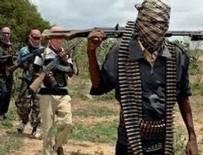 NIJERYA - Terör örgütü üyeleri teslim olmaya başladı