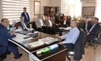 METİN ORAL - Bosna Hersek Buzim Belediye Başkanı Agan Bunic Açıklaması