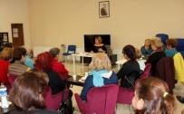 ÖZGECAN ASLAN - Çankaya Belediyesi'nden 'Bilgelerin Emekliliği' Semineri