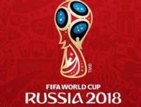 MİLLİ FUTBOL TAKIMI - Eleme maçlarında gecenin sonuçları