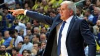 OLYMPIACOS - 'Galatasaray'ı Korumak Adına Her Şeyi Yaptım'
