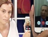 CANLI YAYIN - Altın Kelebek - Hande Fırat'a en iyi medya olayı ödülü