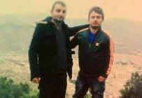 MUSTAFA BAŞ - İki Arkadaş Trafik Kazası Kurbanı Oldu