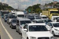 SÜRÜCÜ BELGESİ - İstanbul'da Ticari Araç Sürücülerine Yeni Zorunluluk