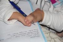HÜSEYIN KALAYCı - Kader, Kalem Tutmak İstiyor