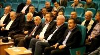 HASAN POLATKAN - 'Kesit-Eskişehir Yazıları' Okuyucuları İle Buluştu