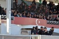 NECATI ŞENTÜRK - Kırşehirspor'da Son Dakika Şoku