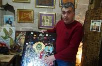 PADIŞAH - Malatya'nın Hitit Dönemine Ait Rölyefi Oymacılık Sanatıyla Hayat Buldu