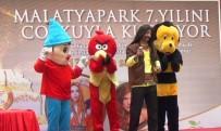 MEHMET ERDEM - Malatya Park 7 Yaşında