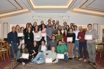 Mehmetçik Anadolu Lisesi Proje Ortaklarını Misafir Etti