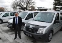 ZORUNLU TRAFİK SİGORTASI - Melikgazi Belediyesi Hizmet Araçlarının Trafik Sigortası İçin İhale Yapacak