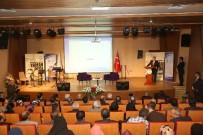 TALHA UĞURLUEL - Mevlana Aşığı Yamandede Talas'ta Anıldı