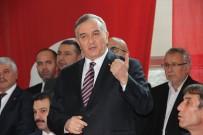TAHTEREVALLI - MHP'den CHP'nin Siyasetine 'Tahterevalli' Benzetmesi