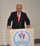 TAPU KADASTRO - Osmancık KYK Müdürü Asaleten Atandı