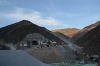 ZIGANA - Ovit Tüneli'ni Tahtından Edecek