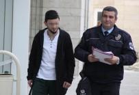 MUSTAFA BAŞ - Samsun'daki Ölümlü Kazanın Sürücüsü Tutuklandı