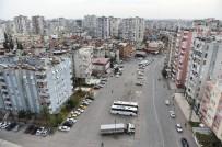SEMT PAZARI - Seyhan Belediyesi'nden Yeşilyurt'a Modern Kapalı Semt Pazarı