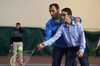 BUCA BELEDİYESİ - Spora Engel Yok