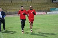 FIKSTÜR - Yeni Malatyaspor Zor Maçlardan Çekinmiyor