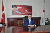 BOZOK ÜNIVERSITESI - Yozgat'ta Kaza Açıklaması 2 Yaralı
