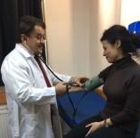 MEHMET ŞEKER - Yüksek Tansiyon Kalp Yetmezliği Ve Beyin Kanamalarına Sebep Oluyor