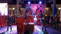 MEHTERAN TAKıMı - 15 Temmuz Gazisi Vekilden Oğluna Mehteranlı Düğün