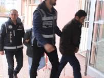 BARTIN EMNİYET MÜDÜRLÜĞÜ - 3 Akademisyene FETÖ'den Tutuklama