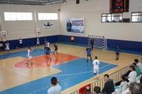 MUĞLA KÖYCEĞİZ - Adıyaman Belediyesi Hentbol Takımı, Deplasmandan Galibiyetle Döndü