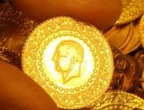ALTIN FİYATLARI - Altının gramı o rakamı gördü