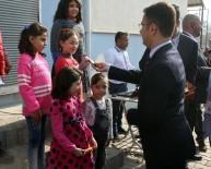 İLAÇ PARASI - Antakya'da Göçmen Sağlık Ocağı Hizmete Girdi