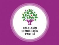 ÖRGÜT PROPAGANDASI - Aralarında HDP Adana İl Başkanı'nın da bulunduğu 8 kişiye ev hapsi
