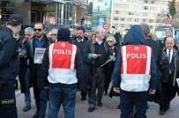 BAHRI BELEN - Avukatlar Cumhuriyet Gazetesi'nin 10 Yöneticisinin Tutuklanmasına İtiraz Etti