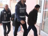 BARTIN EMNİYET MÜDÜRLÜĞÜ - Bartın'da 10 Akademisyenden 3'Ü Tutuklandı