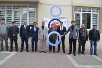 ŞIŞMANLıK - Bilecik'te Dünya Diyabet Günü Etkinliği