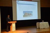 KÖKSAL ŞAKALAR - Bozüyük'te 'Hoca Ahmet Yesevi'yi Anlamak' Konulu Konferans