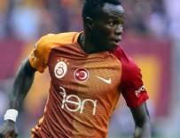TOTTENHAM - Galatasaray'da flaş Bruma gelişmesi!