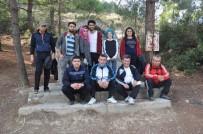 HAREKETSİZLİK - Buharkent'de Doğa Yürüyüşçüleri 10. Kez Buluştu
