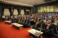 ENERJİ BAKANLIĞI - Büyükşehir Belediye Meclisi Toplandı