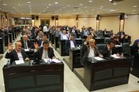 KUŞ CENNETİ - Büyükşehir Belediyesi'nin 2017 Bütçesi 770 Milyon TL