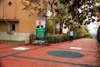 YAYALAŞTIRMA - Çankaya Belediye Başkanı Taşdelen Denetimlere Hız Verdi