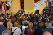 ÇOCUK MECLİSİ - Çaycuma Belediyesi Pamuk Prenses Çocuk Evi Hizmete Girdi