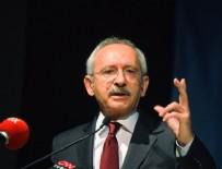 MILLI GÜVENLIK KURULU - Kılıçdaroğlu: İdam gündeme gelirse Gülen iade edilmez