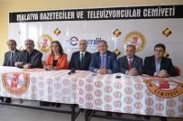 GAMZE AKKUŞ İLGEZDİ - CHP Milletvekili Atilla Sertel Açıklaması 'Anadolu Basını Çok Büyük Sıkıntılar İçerisinde'