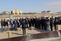 MEHMET KALE - Cihanbeyli'nin Çehresi Değişiyor