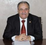 KARAHISAR - Çorum'da 255 Bin Dekar Arazinin Toplulaştırma İhalesi 15 Aralık'ta Yapılacak