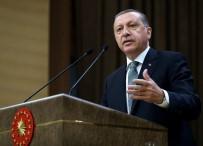 SULTAN ALPARSLAN - Cumhurbaşkanı Erdoğan Açıklaması 'Ben De Bir Çobanım'
