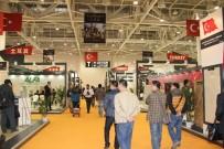 AZIZ KOCAOĞLU - Doğaltaş Sektöründen Türkiye Ekonomisine Önemli Destek