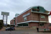 EDREMIT BELEDIYESI - Edremit'e Bölgenin En Büyük Kültür Merkezi Yapılıyor