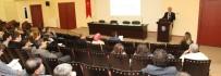 ERASMUS - Gaünde AB Projeleri İçin Eğitim Atağı